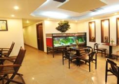 Dai A Hotel - Da Nang - Bar