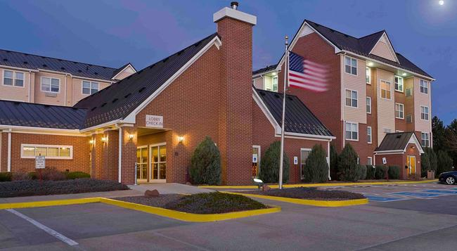 Residence Inn by Marriott Denver North-Westminster - Westminster - Building