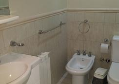 Patagonia Suites & Apart - Trelew - Bathroom
