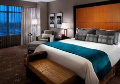 Seminole Hard Rock Hotel And Casino - Hollywood - Bedroom