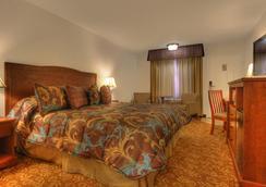 Tropicana Inn and Suites - Anaheim - Bedroom