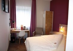 Hotel Azenberg - Stuttgart - Bedroom