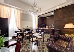 939 Hotel - Rome - Lobby