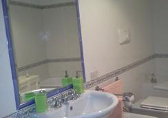 B&B Solemare - Palermo - Bathroom