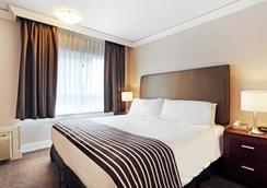 Sandman Hotel Vancouver Airport - Richmond - Bedroom