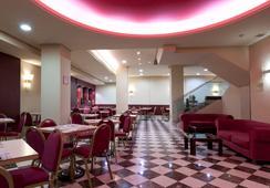 Sterling - Madrid - Restaurant