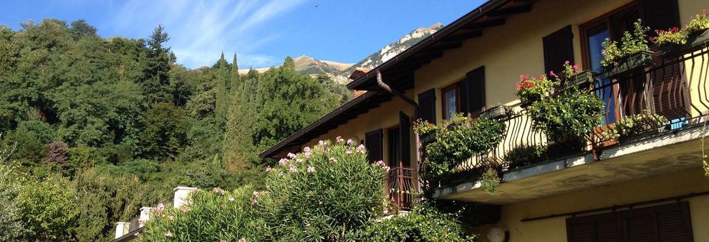 Casa Pini - Griante - Building