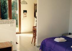 Casa Pini - Griante - Bedroom