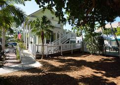 Key Lime Inn - Key West - Key West - Outdoor view