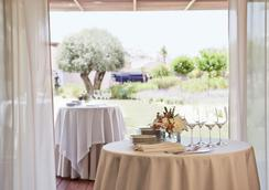 Ibiza Gran Hotel - Ibiza - Restaurant