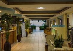 Villa Cofresi Hotel - Rincon - Lobby
