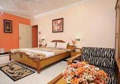 Radhika Beach Resort - Diu - Bedroom