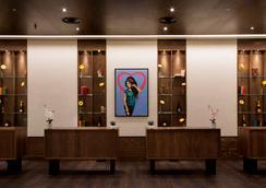St Giles London - A St Giles Hotel - London - Lobby