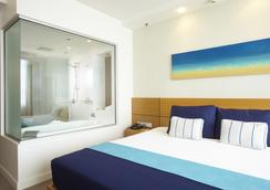 The Ville Resort - Casino - Townsville - Bedroom