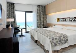 Hipotels Gran Conil & Spa - Conil de la Frontera - Bedroom