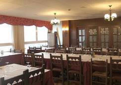 Hotel Parma - El Pas de la Casa - Restaurant