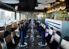 Pacific Regency Hotel Suites - Kuala Lumpur - Bar