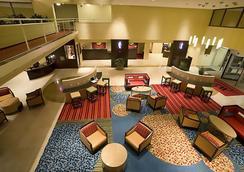 Chicago Marriott Schaumburg - Schaumburg - Lobby