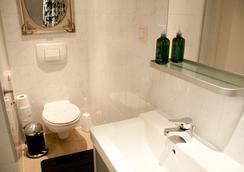 Palace B&B Amsterdam - Amsterdam - Bathroom