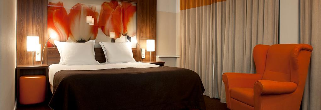 Hampshire Hotel - Eden Amsterdam - Amsterdam - Bedroom
