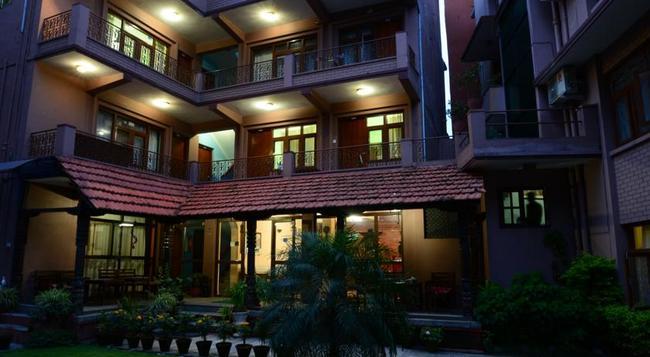 Hotel Horizon - Kathmandu - Building