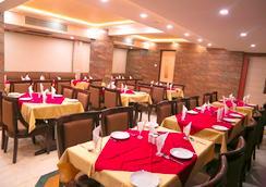 Hotel Golden Plaza - Ahmedabad - Restaurant