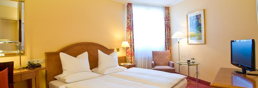 Seta Hotel - Bad Neuenahr-Ahrweiler - Bedroom
