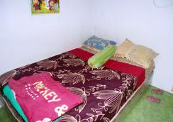Osingvacation - Banyuwangi - Bedroom