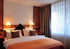 Flandrischer Hof - Cologne - Bedroom