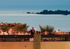 Hotel Marinedda Thalasso & Spa - Isola Rossa - Restaurant