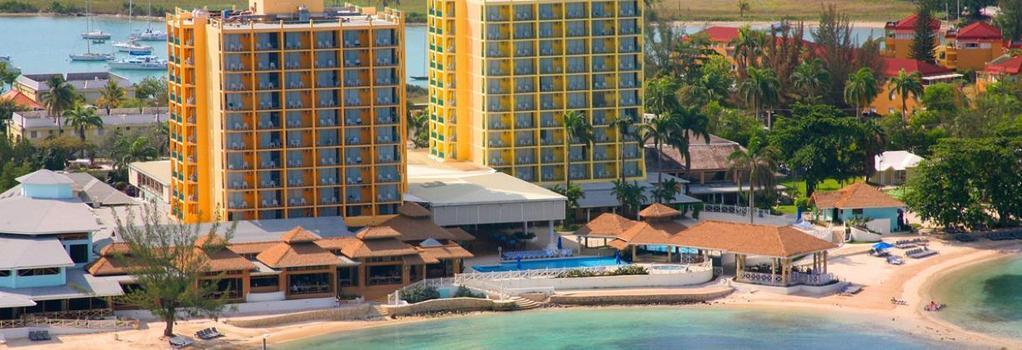 Sunscape Splash Montego Bay - Montego Bay - Building