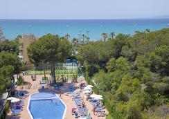 Hotel Timor - Palma de Mallorca - Pool