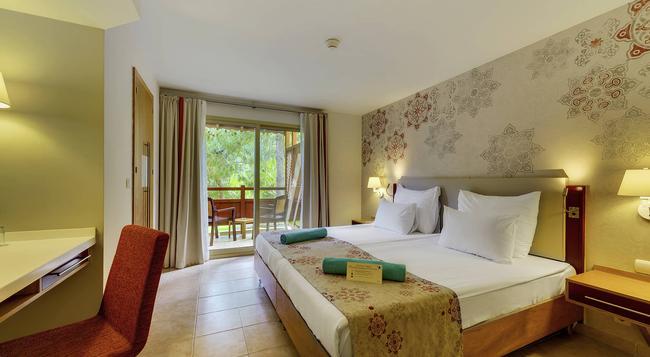 Robinson Club Çamyuva - Kemer - Bedroom
