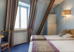 Hotel France Albion - Paris - Bedroom