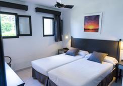 Portblue Rafalet - Adults Only - Sant Lluís - Bedroom
