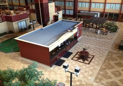 DFW Airport Hotel and Conference Center - Irving - Lobby