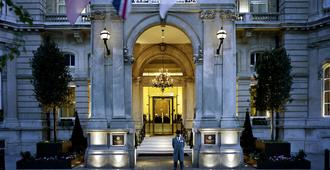 The Langham, London - London - Building
