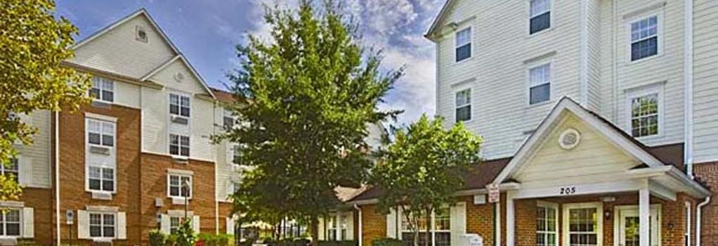 TownePlace Suites by Marriott Falls Church - Falls Church - Building