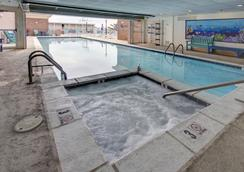 Dunes Manor Hotel & Suites - Ocean City - Pool