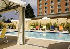 Courtyard by Marriott Los Angeles Westside - Culver City - Pool