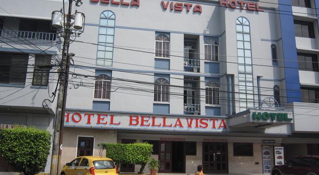 Hotel Bella Vista - Panama City - Building