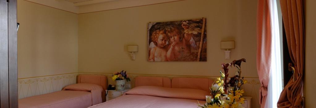 Locanda San Barnaba - Scarperia e San Piero - Bedroom