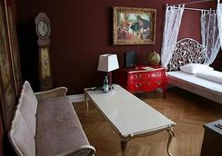 Hotel-Maison Am Adenauerplatz - Berlin - Bedroom