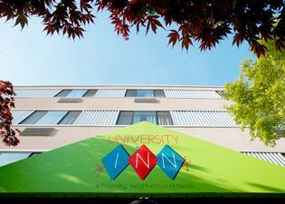 University Inn - A Piece of Pineapple Hospitality