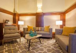 Hotel 32One - San Francisco - Lounge