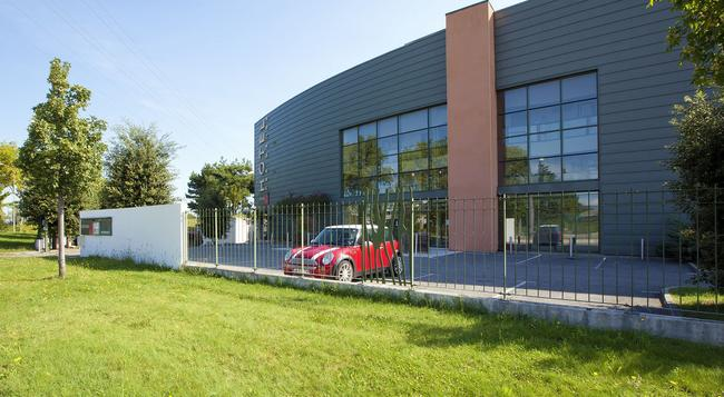 CERISE Valence - Valence (Rhône-Alpes) - Building