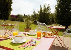 CERISE Valence - Valence (Drôme) - Restaurant