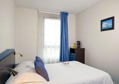 CERISE Carcassonne Nord - Carcassonne - Bedroom