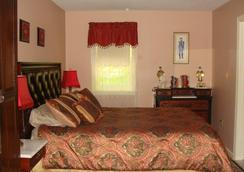 Tillie Pierce House Inn - Gettysburg - Bedroom