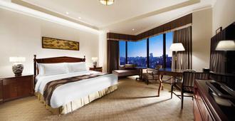 Hotel Chinzanso Tokyo - Tokyo - Bedroom